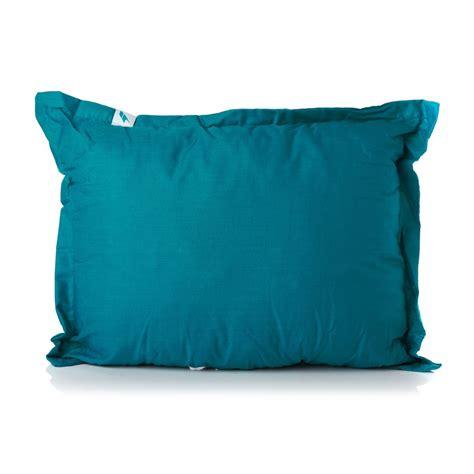 Free Travel Pillow by Trespass Sleepyhead Travel Pillow Bluebottle Free Uk
