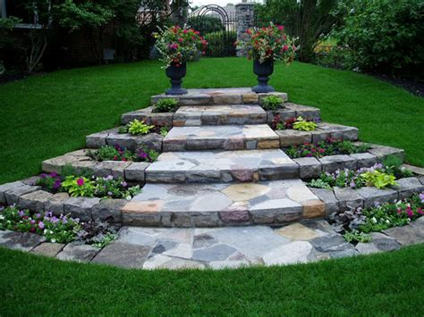 why use landscaping stones
