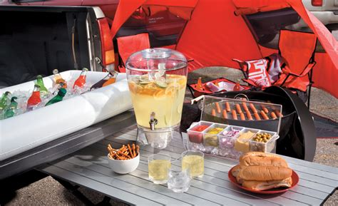 Halloween Tailgate Themes | tailgating ideas ultimate tailgating party