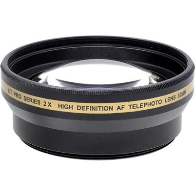 Tele Converter 2x 52mm buydig xit 52mm high definition pro 2x telephoto