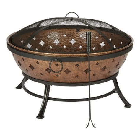 ace hardware fire pit living accents noma fire pit at ace hardware