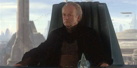 the best of palpatine and other sw impressions red top 10 des personnages star wars we love cinema