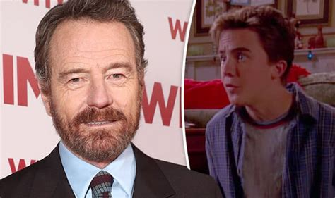 bryan cranston malcolm in the middle malcolm in the middle reunion movie bryan cranston