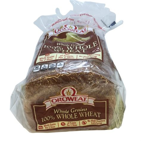 whole grains usa brownberry whole wheat bread nutrition facts nutrition