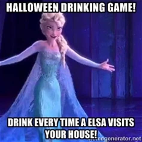 Elsa Meme - halloween memes page 6