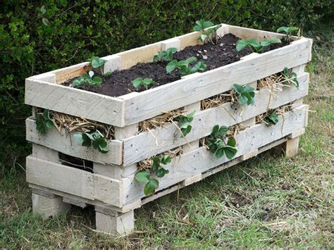 How To Build Planter Boxes How To Make Planters