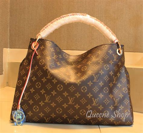 Tas Wanita Louis Vuitton Arsy Damier Kur louis vuitton tas branded original jakarta newhairstylesformen2014