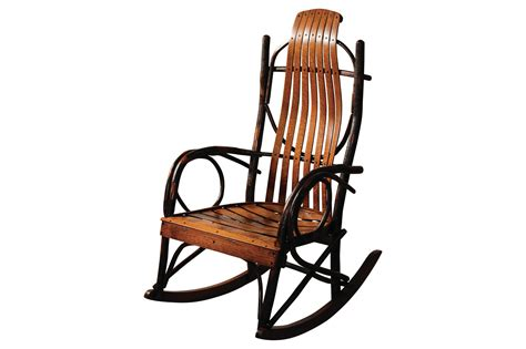 rocking chair dimensions standard hickory rocking chair available in standard oversized