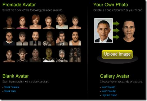 make a avatar make your own avatar free driverlayer search engine