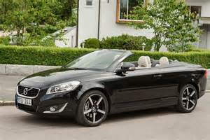 Volvo Hardtop Convertible 2013 Volvo C70 Specs Pictures Trims Colors Cars