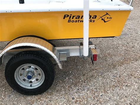 piranha flats boats for sale 2016 used piranha flats 1400flats 1400 other boat for sale