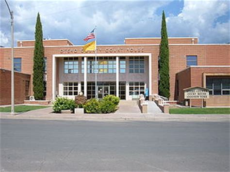 Otero County Court Records Otero County Nmgenweb