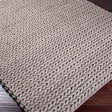 knitting rugs free patterns 25 best ideas about knit rug on crochet