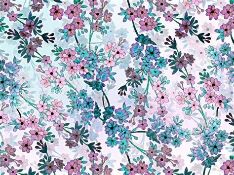 Floral Pattern floral pattern background 134 free stock photo