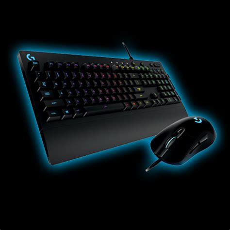 Keyboard Logitech G213 Prodigy logitech g213 prodigy keyboard and g403 prodigy gaming