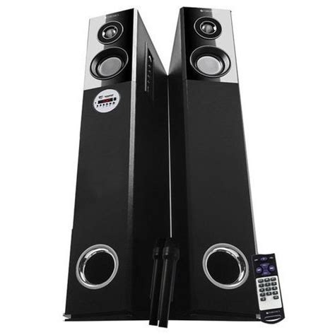 zebronics home theater speakers  rs  piece