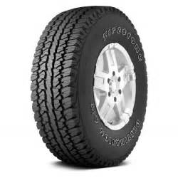 Firestone Truck Tires Prices Firestone Tires At Carid