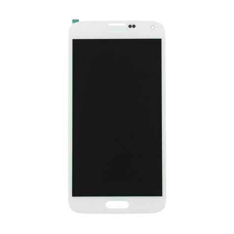 Lcd Galaxy V samsung galaxy s5 white screen and lcd display assembly