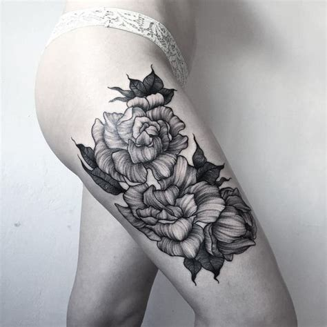 sick side tattoo ink etchings and ink on