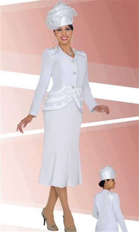 Marvelous Womans Church Suits #2: 52676-BenMarc-Fifth-Sunday-Womens-Church-Suit-S13.jpg