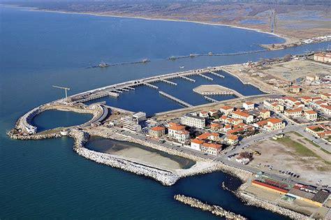 marina di pisa porto il porto di marina di pisa visto dall alto paolo fontanelli