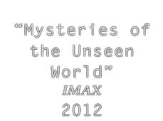 of the unseen world the mystery of meera books bioquest studios advanced underwater imaging productions