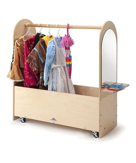 Dressing Rack by Portable Dress Up Rack Chitlins