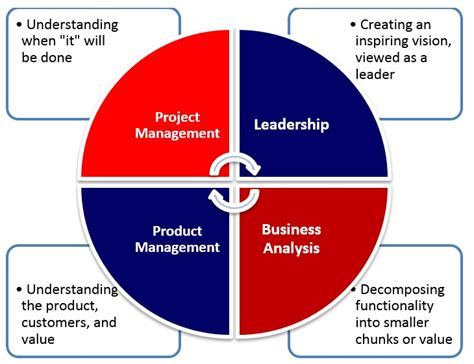 Mba In Business Analytics Symbiosis by Mba046 The Product Owner Business Analyst Relationship