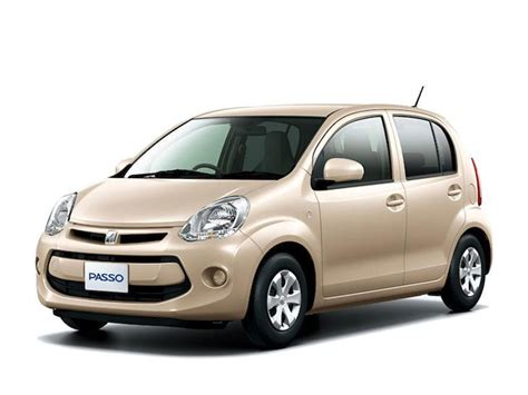 Toyota Passo Difference Between Toyota Passo Vs Vitz Specs And Prices