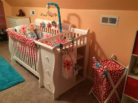Cotton Tale Lizzie Crib Bedding Cotton Tale Nursery Using The Lizzie Baby Bedding Set And Nursery Decor Made By N