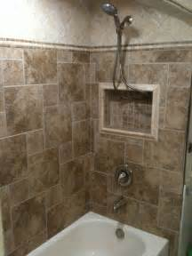 Bath Shower Surrounds Tile Tub Surround Home Ideas Pinterest Tile Love