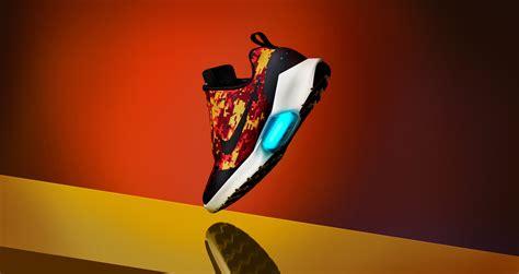 Sepatu Nike Hyperadapt sepatu nike hyperadapt 1 0 2018 dirilis dalam colorway
