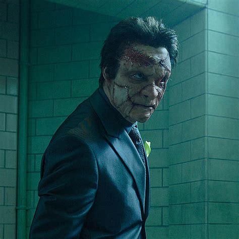 Billy Russoti Marvel Wiki Wolverine Iron 2