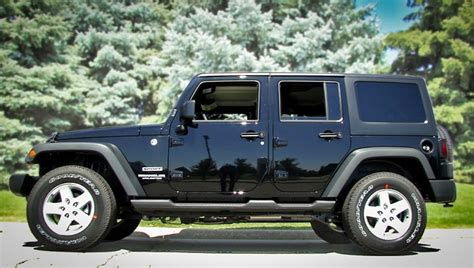 Jeeps Unlimited 2018 Jeep Wrangler Unlimited Redesign Diesel Release