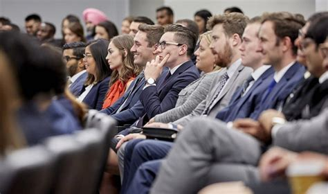 Degroote Mba Time by The New Breed Degroote S Mba Program Is Turning Heads