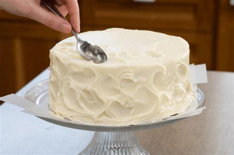 amerikanische kuchen amerikanische kuchen glasur icing frosting