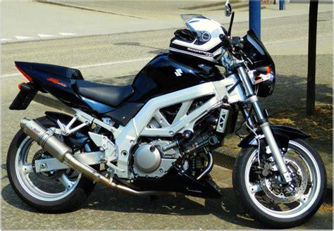 Suzuki Sv 650 N Avis Suzuki Sv 650 N 2003 224 2008 Votre Essai