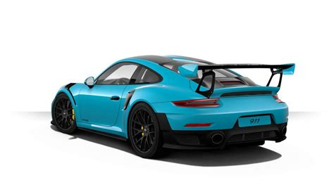 Porsche Car Configurator by Porsche 911 Gt2 Rs Configurator Photo Gallery