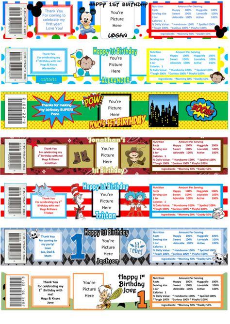 baby food jar label template 6 best images of baby food jar labels printable baby