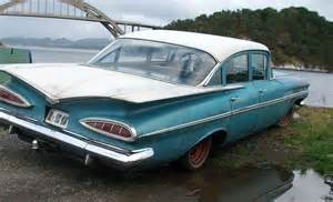 bel aor 1959 chevrolet bel air pictures cargurus