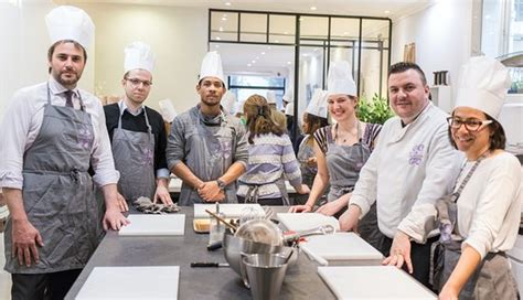 cours de cuisine groupe cour des cr 233 ateurs 2018 ce qu il faut savoir