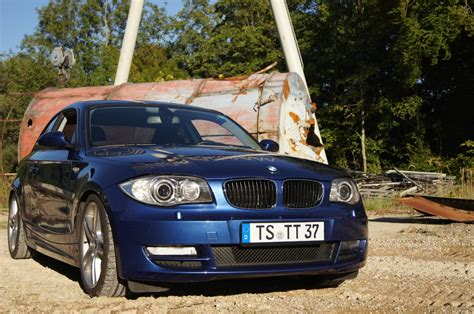 Bmw 1er Coupe V8 by Bmw 120d Coupe 1er Bmw E81 E82 E87 E88 Quot Coupe