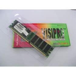 Memory Ddr2 4gb Visipro jual harga visipro ddr3 pc12800 4gb