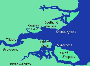 thames river map england thames river on world map www pixshark com images