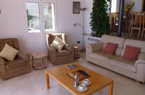 Shared Living Room And Dining Area Ferienwohnung Zur Miete In Playa D Aro Playa D Aro