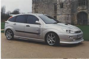 Ford Focus Zx3 Specs 2000 Ford Focus Pictures Cargurus
