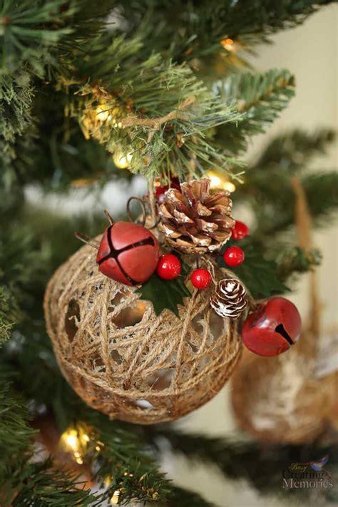 diy christmas ornaments love pasta   tool belt