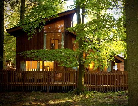 forest of dean log cabin lodge holidays breaks