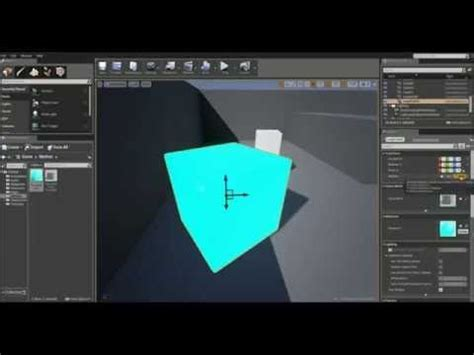 youtube tutorial unreal 17 best images about unreal engine 4 materials on