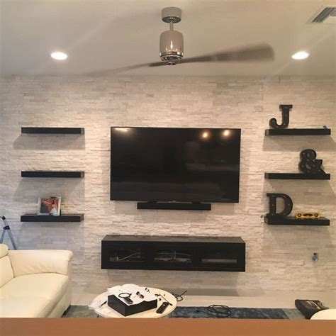 tv shelf design best 25 tv wall shelves ideas on pinterest floating tv